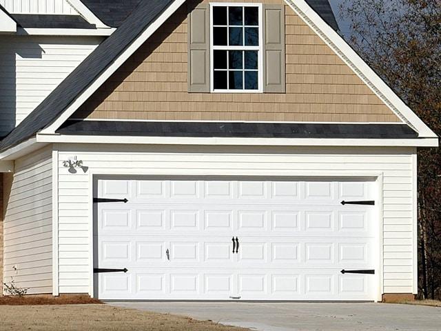 New Garage Door Installation Services Greeley Co