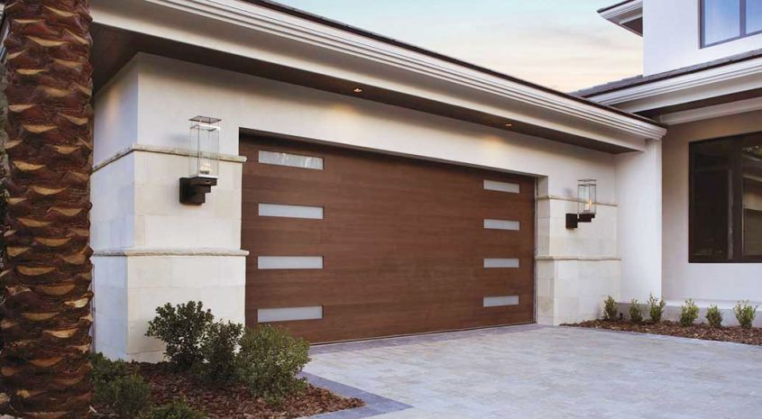New Garage Door Installation Near Me